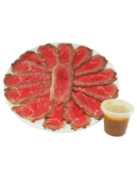 Roast-beef (lomo bajo) - buey premium