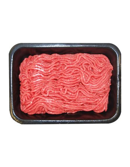 Carne picada extra