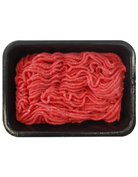 Carne picada de Ternera Ecológica