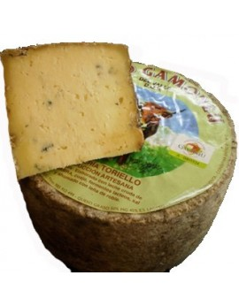 Queso Gamoneu del Valle