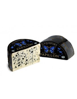 Roquefort DOP 1/2 Negro PAP 250 gr