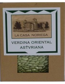 Alubia Verdina Asturiana