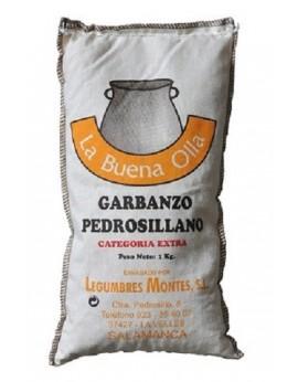 Garbanzos Pedrosillano (La Buena Olla)