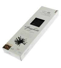 Spaguettis negros de sepia
