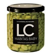 Habitas baby 345g
