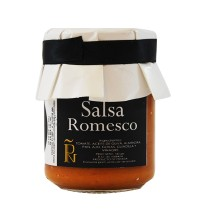 Salsa Romesco - Peña Delicatessen Madrid
