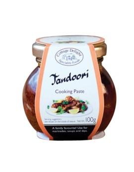 Salsa Tandoori