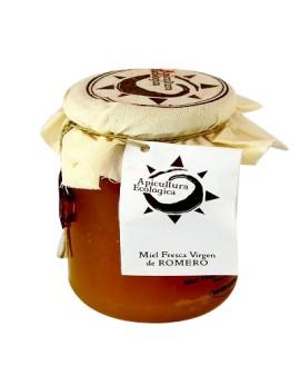 Miel Fresca Virgen de Romero