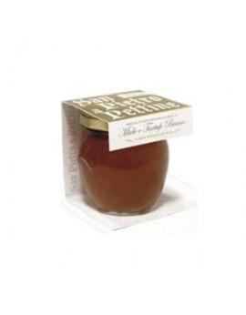 Miel con trufa blanca