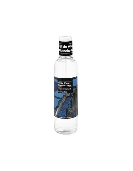 Sal Líquida Mineral
