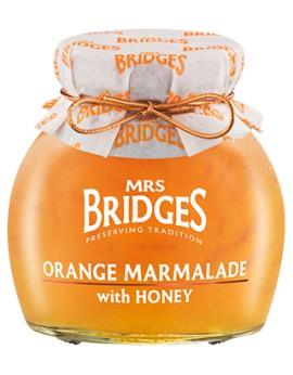 Mermelada de Naranja con Miel