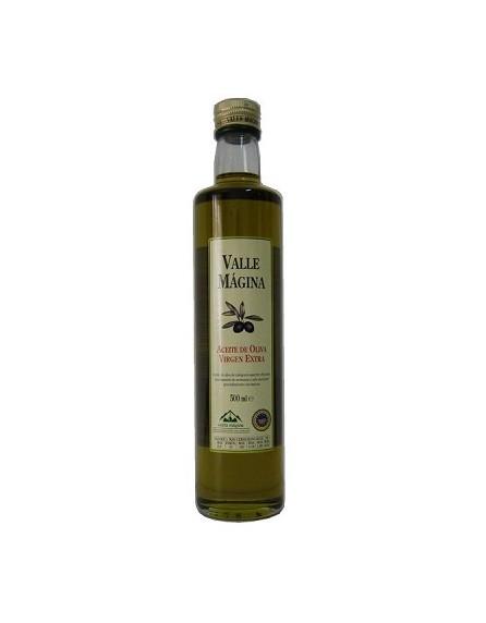 Aceite Valle Mágina