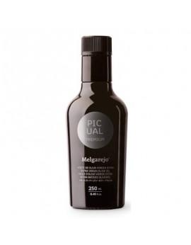 Aceite de Oliva Virgen Extra Melgarejo Picual