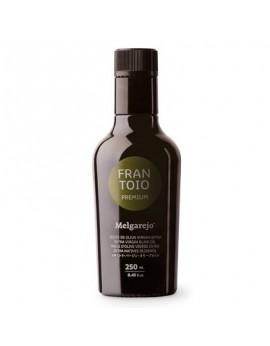 Aceite de Oliva Virgen Extra Melgarejo Frantoio premiun