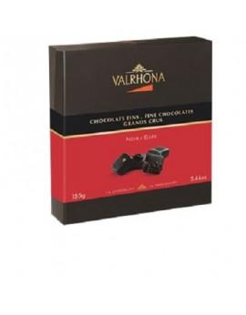Caja bombones 16 chocolatinas - Valrhona