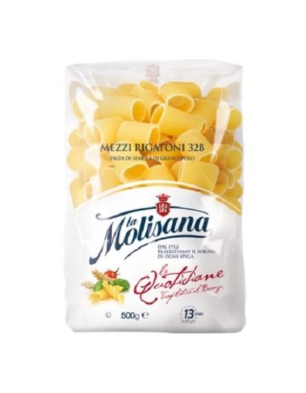 Mezzi Rigatoni 32B - La Molisana