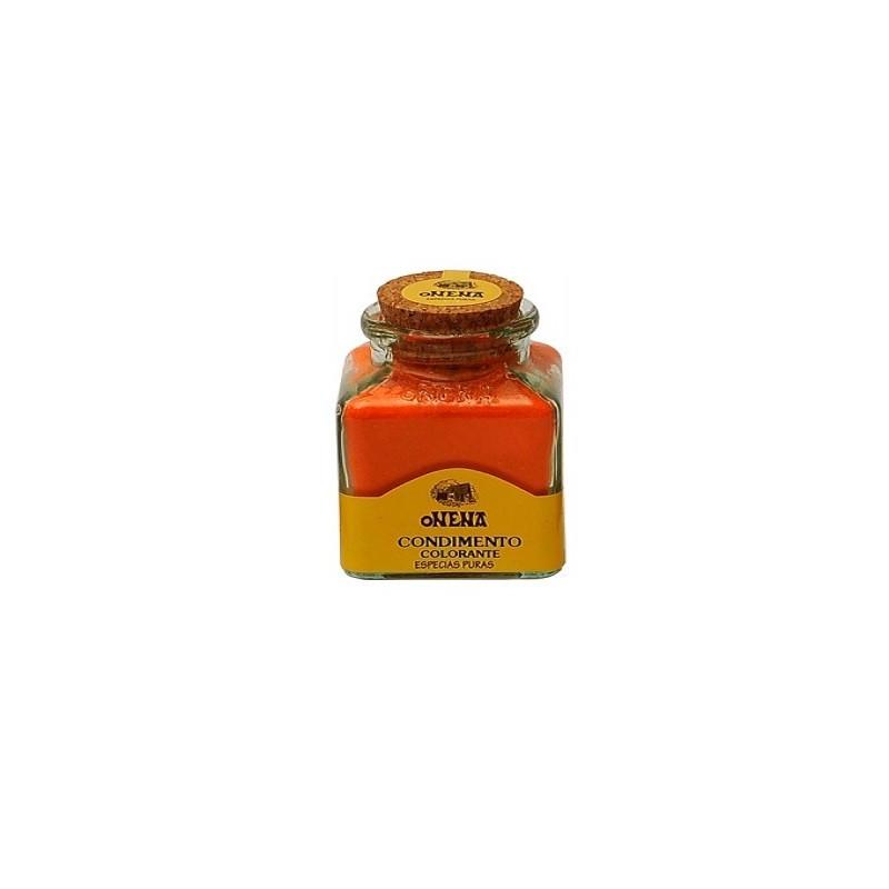 Condimento colorante - Onena - Peña Delicatessen Madrid