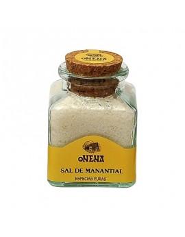 Sal de Manantial