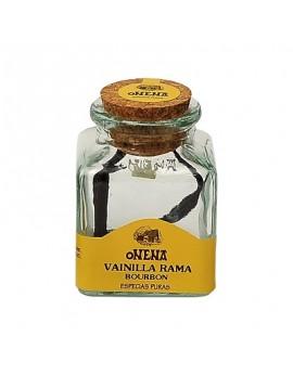 Vainilla Rama Bourbon