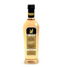 Condimento de vino blanco balsamico