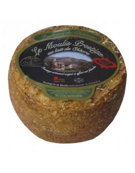 Queso Pyrenee moulis prestige cabra 250gr