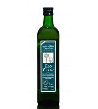 Aceite virgen extra Eco Vizcántar