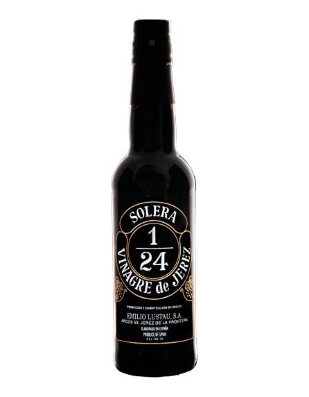 Vinagre de Jerez 1/24 Solera