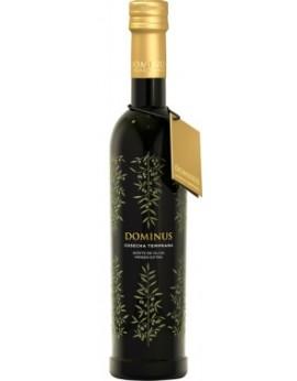 "Aceite Dominus ""cosecha temprana"" 500ml"