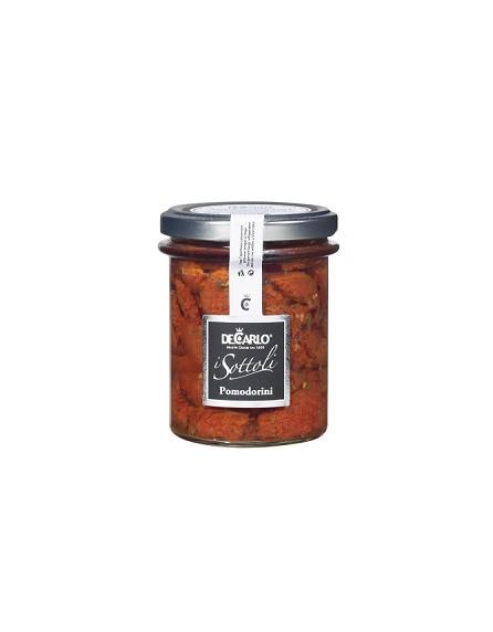 Tomates Chicos semi-secos