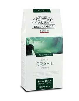 Café de Brasil, Compagnia Dell´Arabica