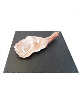 1 Paletilla cordero lechal