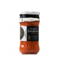 Ensalada Zanahoria extra (zanahoria rallada)