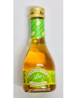 Vinagre de sidra natural 250ml
