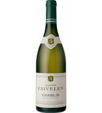 Falveley Chablis 2017