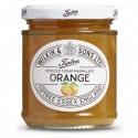 Mermelada de Naranja con azúcar reducido