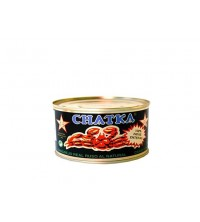 Cangrejo Real Ruso al Natural Chatka 100% patas