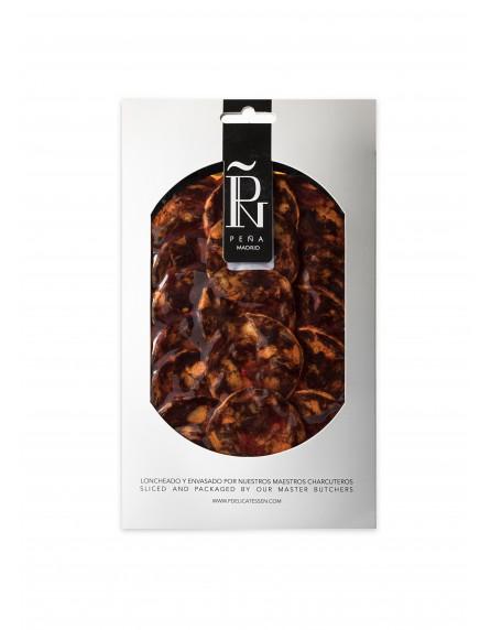 Chorizo Ibérico bellota joselito 100 grs.