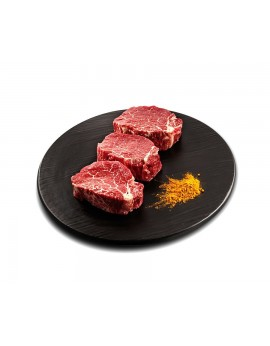 Solomillo de Vaca Madurada Premium al corte