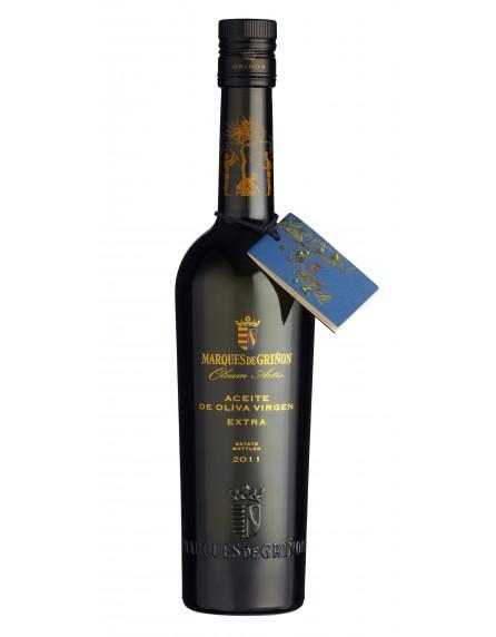 Aceite de Oliva Virgen Extra Marqués de griñón