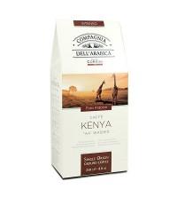 Café de Kenya, Compagnia dell´Arabica