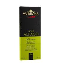 Alpaco 66% Cacao (Chocolate negro)